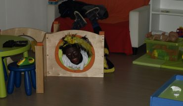 Fotoalbum Sinterklaas