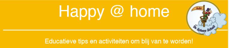 2e editie Happy@ home